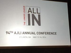 2016 AJLI Annual Conference